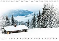 WINTERZAUBER Reit im Winkl und Umgebung (Tischkalender 2019 DIN A5 quer) - Produktdetailbild 5