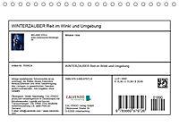 WINTERZAUBER Reit im Winkl und Umgebung (Tischkalender 2019 DIN A5 quer) - Produktdetailbild 13