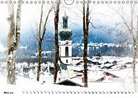 WINTERZAUBER Reit im Winkl und Umgebung (Wandkalender 2019 DIN A4 quer) - Produktdetailbild 3