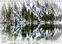 WINTERZAUBER Reit im Winkl und Umgebung (Wandkalender 2019 DIN A4 quer) - Produktdetailbild 8