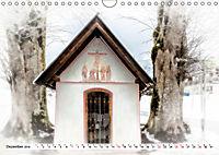 WINTERZAUBER Reit im Winkl und Umgebung (Wandkalender 2019 DIN A4 quer) - Produktdetailbild 12