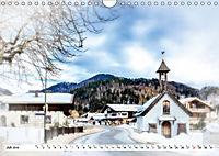 WINTERZAUBER Reit im Winkl und Umgebung (Wandkalender 2019 DIN A4 quer) - Produktdetailbild 7