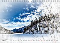 WINTERZAUBER Reit im Winkl und Umgebung (Wandkalender 2019 DIN A4 quer) - Produktdetailbild 4