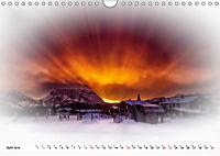WINTERZAUBER Reit im Winkl und Umgebung (Wandkalender 2019 DIN A4 quer) - Produktdetailbild 6