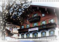WINTERZAUBER Reit im Winkl und Umgebung (Wandkalender 2019 DIN A4 quer) - Produktdetailbild 2
