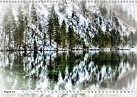 WINTERZAUBER Reit im Winkl und Umgebung (Wandkalender 2019 DIN A3 quer) - Produktdetailbild 8