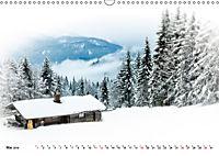 WINTERZAUBER Reit im Winkl und Umgebung (Wandkalender 2019 DIN A3 quer) - Produktdetailbild 5