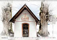 WINTERZAUBER Reit im Winkl und Umgebung (Wandkalender 2019 DIN A3 quer) - Produktdetailbild 12