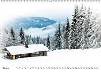 WINTERZAUBER Reit im Winkl und Umgebung (Wandkalender 2019 DIN A2 quer) - Produktdetailbild 5