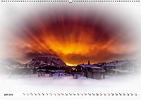 WINTERZAUBER Reit im Winkl und Umgebung (Wandkalender 2019 DIN A2 quer) - Produktdetailbild 6