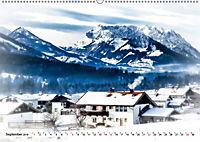 WINTERZAUBER Reit im Winkl und Umgebung (Wandkalender 2019 DIN A2 quer) - Produktdetailbild 9
