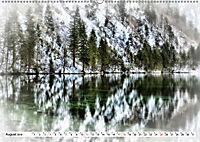 WINTERZAUBER Reit im Winkl und Umgebung (Wandkalender 2019 DIN A2 quer) - Produktdetailbild 8