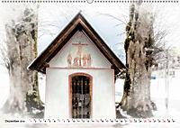 WINTERZAUBER Reit im Winkl und Umgebung (Wandkalender 2019 DIN A2 quer) - Produktdetailbild 12