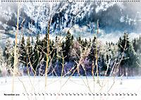 WINTERZAUBER Reit im Winkl und Umgebung (Wandkalender 2019 DIN A2 quer) - Produktdetailbild 11