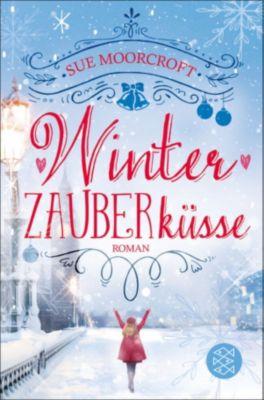 Winterzauberküsse, Sue Moorcroft