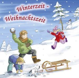 Winterzeit-Weihnachtszeit, Diverse Interpreten