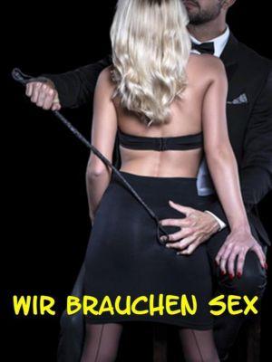 Wir brauchen Sex, Marina Köllner