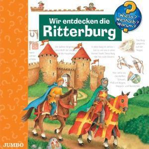 Wir Entdecken Die Ritterburg, Diverse Interpreten