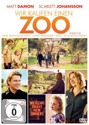 Wir kaufen einen Zoo, Benjamin Mee