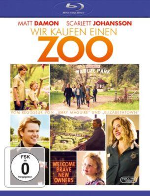 Wir kaufen einen Zoo, Aline Brosh McKenna, Cameron Crowe, Benjamin Mee