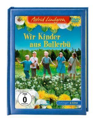 Wir Kinder aus Bullerbü, Astrid Lindgren
