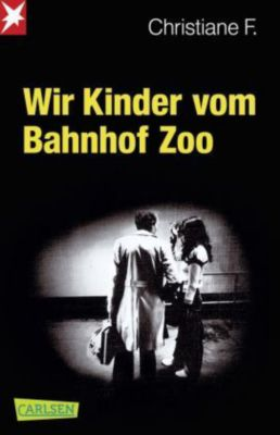 Wir Kinder vom Bahnhof Zoo - Christiane F. |
