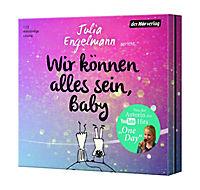 Wir können alles sein, Baby, 1 Audio-CD - Produktdetailbild 1