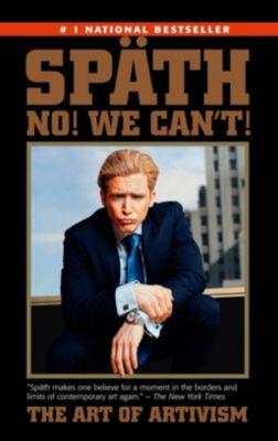 Wir können euch nicht helfen (B-Cover I), Sebastian Späth