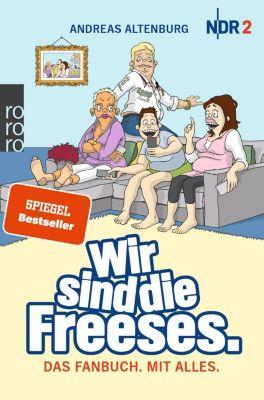 Wir sind die Freeses - Andreas Altenburg pdf epub