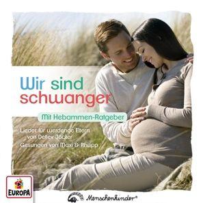 Wir sind schwanger - Lieder für werdende Eltern, Detlev Jöcker