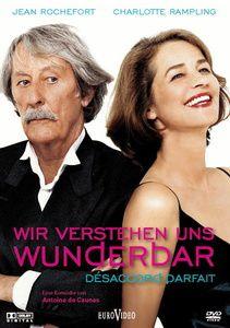 Wir verstehen uns wunderbar, DVD, Antoine de Caunes