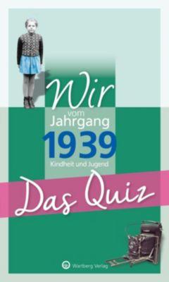 Wir vom Jahrgang 1939, Kindheit und Jugend - Das Quiz, Helmut Blecher