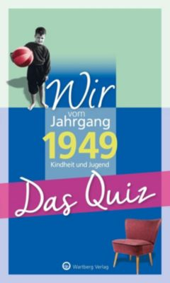 Wir vom Jahrgang 1949 - Das Quiz, Helmut Blecher