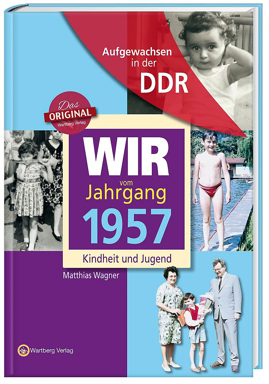 Ddr 1957