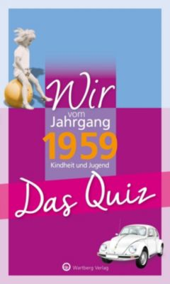 Wir vom Jahrgang 1959 - Das Quiz, Matthias Rickling