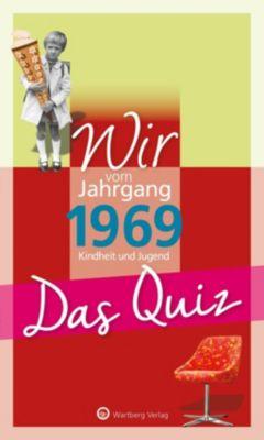 Wir vom Jahrgang 1969 - Das Quiz, Matthias Rickling