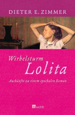 Wirbelsturm Lolita, Dieter E. Zimmer