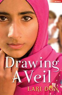 Wired: Drawing a Veil, Lari Don