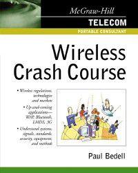 Wireless Crash Course, Paul Bedell