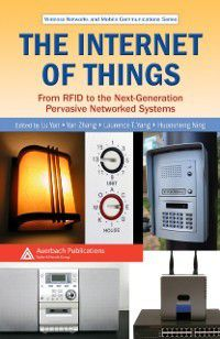 Wireless Networks and Mobile Communications: Internet of Things