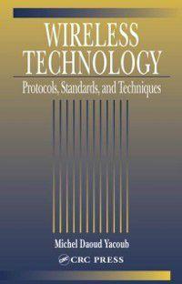 Wireless Technology, Michel Daoud Yacoub