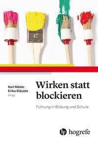 Wirken statt blockieren -  pdf epub