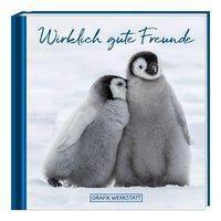 Wirklich gute Freunde - Werner Bethmann |