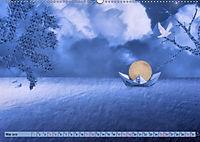 Wirrsuelle Welten (Wandkalender 2019 DIN A2 quer) - Produktdetailbild 5
