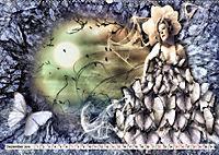 Wirrsuelle Welten (Wandkalender 2019 DIN A2 quer) - Produktdetailbild 12