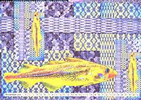 Wirrsuelle Welten (Wandkalender 2019 DIN A2 quer) - Produktdetailbild 11