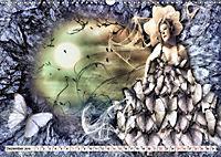 Wirrsuelle Welten (Wandkalender 2019 DIN A3 quer) - Produktdetailbild 12