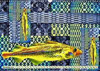 Wirrsuelle Welten (Wandkalender 2019 DIN A3 quer) - Produktdetailbild 11