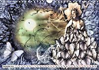 Wirrsuelle Welten (Wandkalender 2019 DIN A4 quer) - Produktdetailbild 12