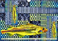Wirrsuelle Welten (Wandkalender 2019 DIN A4 quer) - Produktdetailbild 11
